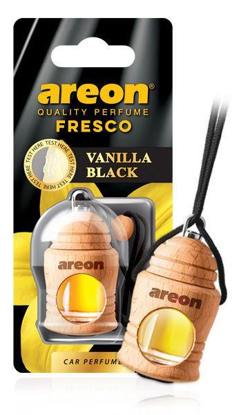 "AREON FRESCO VANILLA BLACK ""BAUNILHA PRETO"""