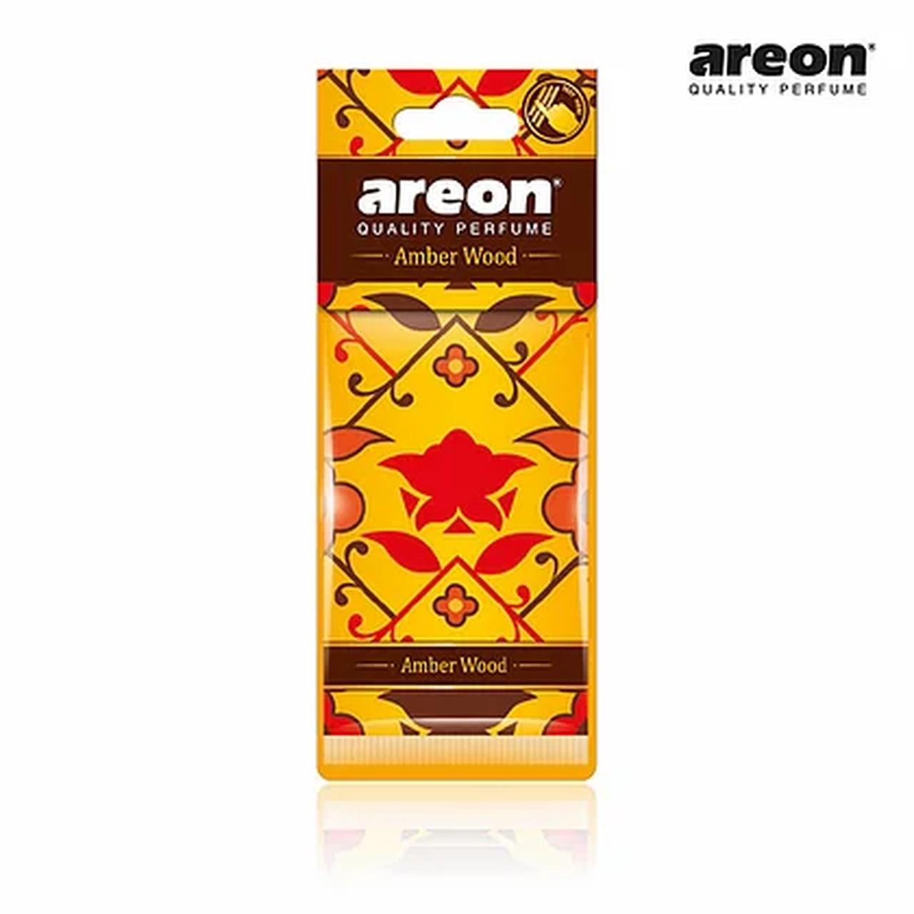 ARO MON AREON AMBER WOOD