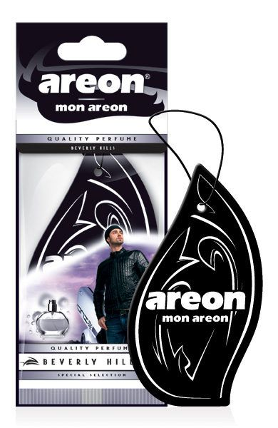 MON AREON BEVERLY HILLS