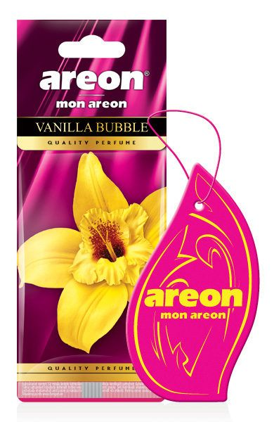 ARO MON AREON VANILLA BUBBLE