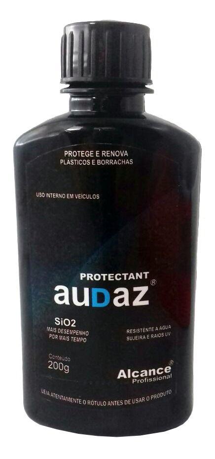 AUDAZ PROTECTANT Plasticos Internos 200 ml