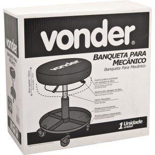 BANQUETA PARA MECANICO VONDER