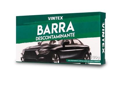 BARRA DESCONTAMINANTE 100G VINTEX