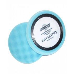BOINA ESP BLUE WAFFLE - 7,5'' C/ ANEL CENTRALIZADOR - 652WR