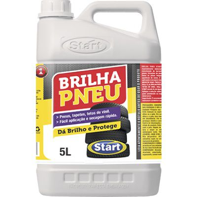BRILHA PNEU 5L START