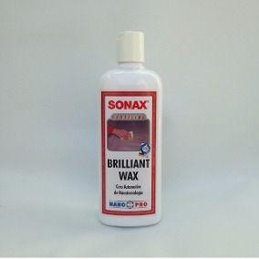 Brilliant Wax SONAX 400g