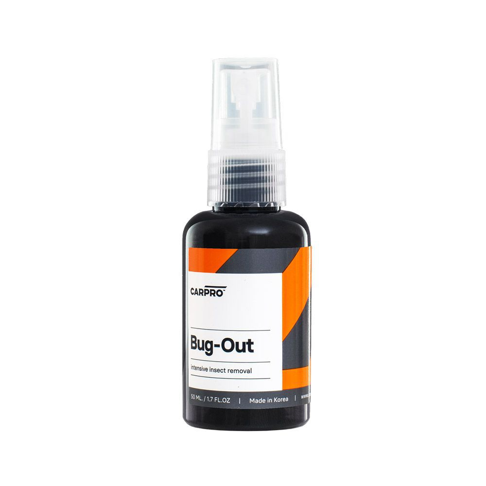 BUG OUT - 50ML