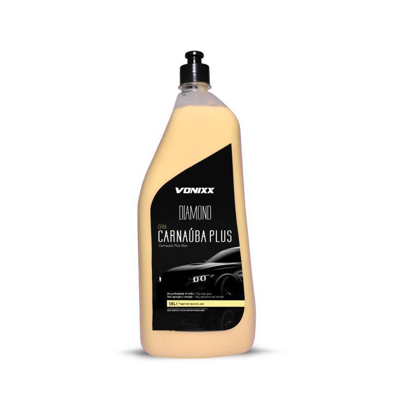 Carnauba Plus Vonixx 1,5 L