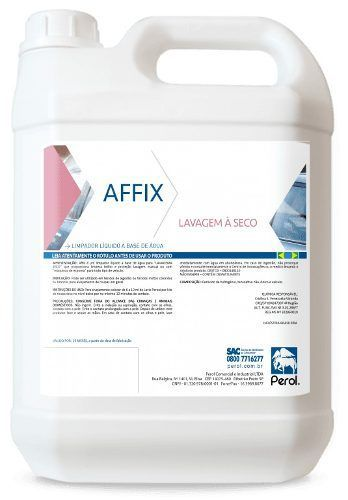 CERA AFFIX 5000ML - PEROL - GL