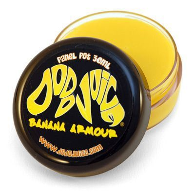 CERA ARMOUR HARD WAX BANANA DODO JUICE 30ML