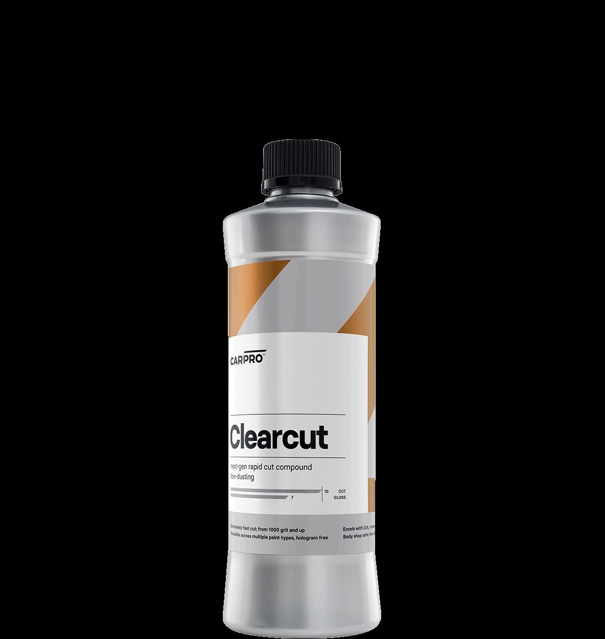 CLEAR CUT - 250GR