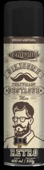 DESTAQUE SILICONE SPRAY RETRO 400 ML
