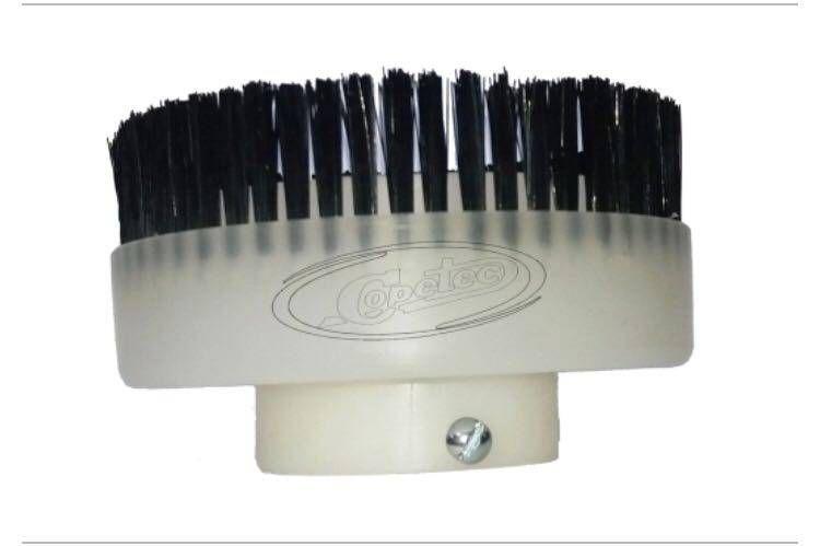 Escova Capa p/ politriz Dewalt DW849X