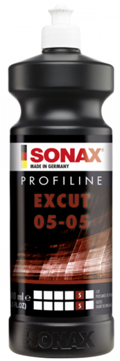 EXCUT 05-05 SONAX 1L 4064700245303