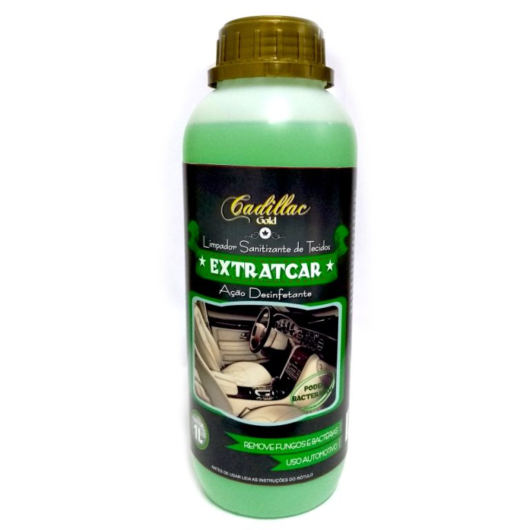 EXTRATCAR CADILLAC - 01 LT