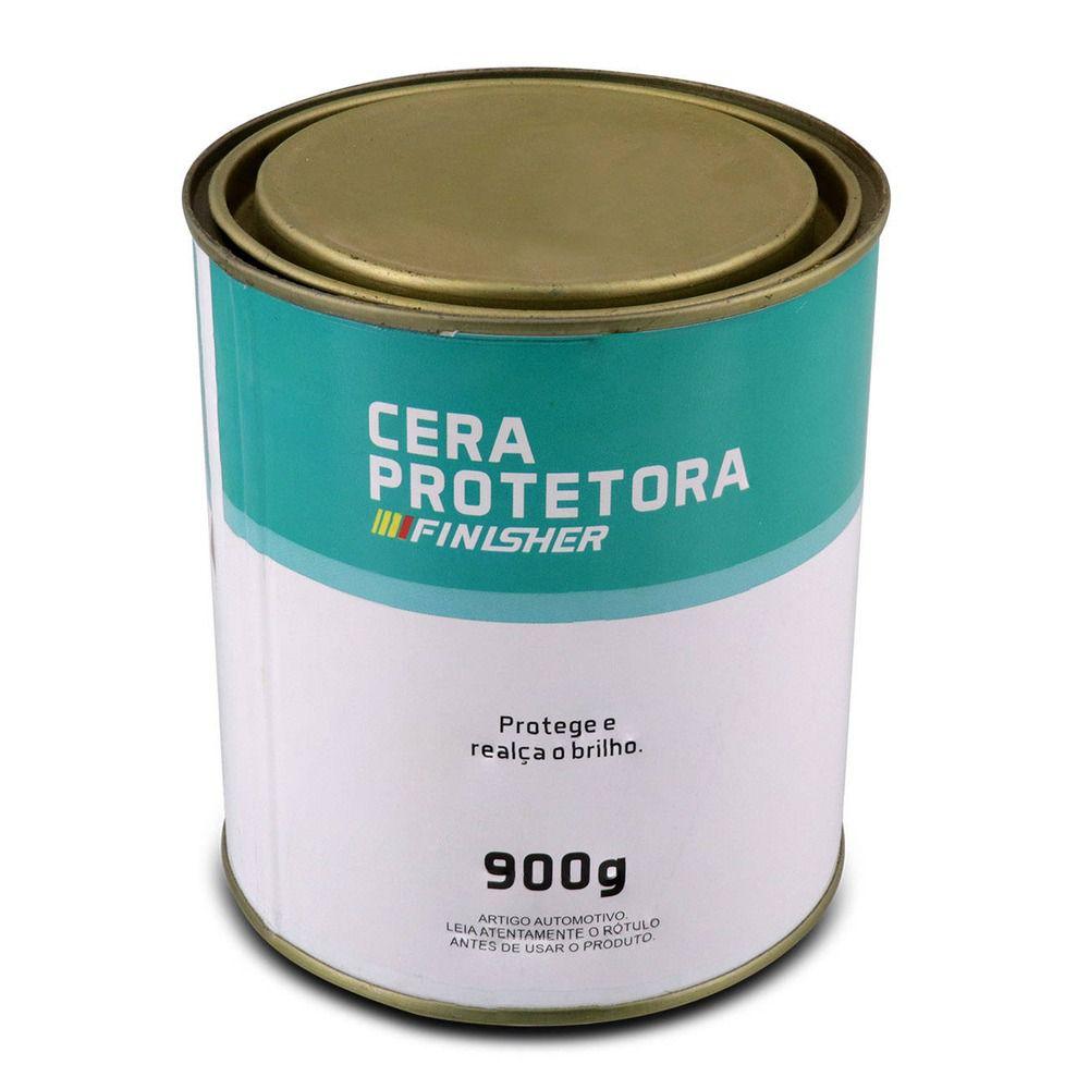 FINISHER® CERA PROTETORA  LATA 900G