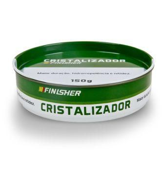 FINISHER® CRISTALIZADOR LATA 150GR