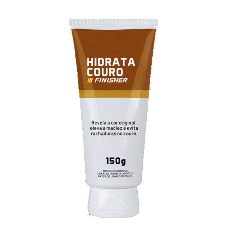 FINISHER® HIDRATA COURO 150G