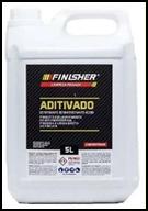 FINISHER® LP - ADITIVADO 5 LITROS