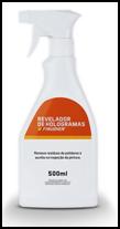 FINISHER® REVELADOR DE HOLOGRAMAS 500ML SPRAY