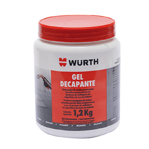GEL DECAPANTE E PASSIVANTE 1,2 KG