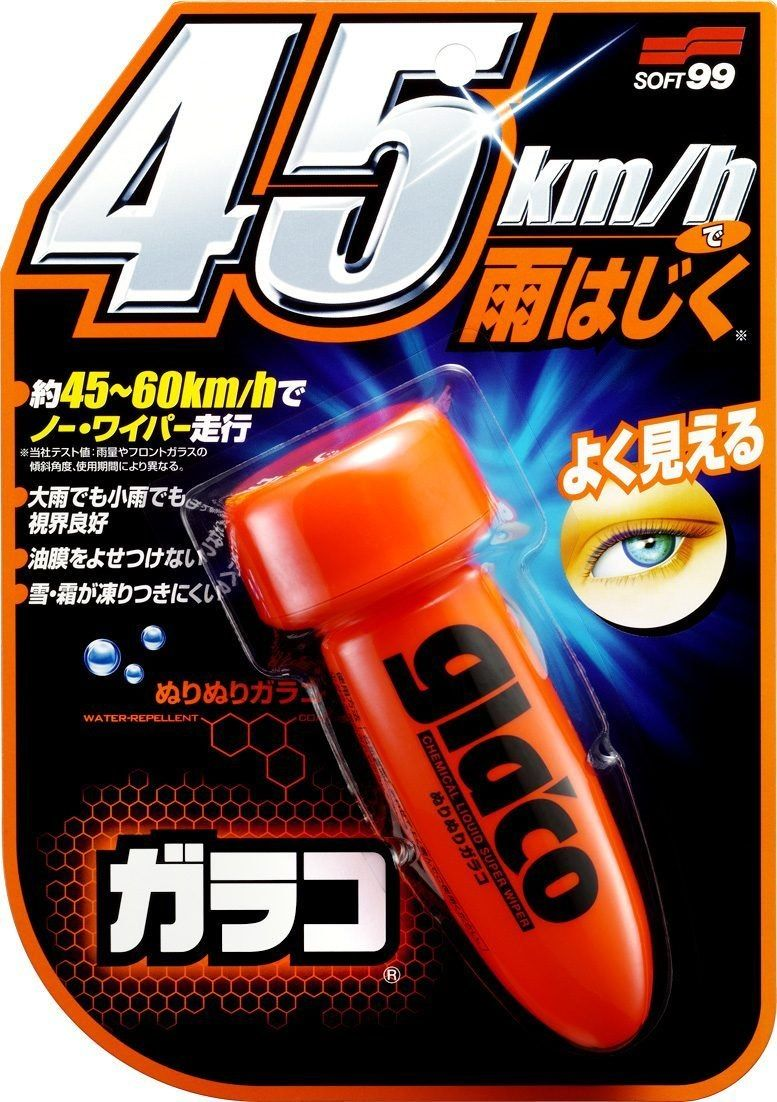 GLACO ROLL ON - INSTANT DRY - 75ML