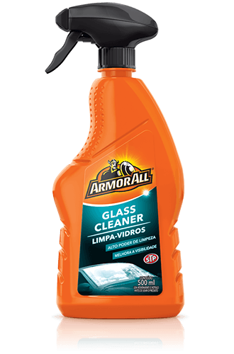 GLASS CLEANER LIMPA VIDROS ARMORALL