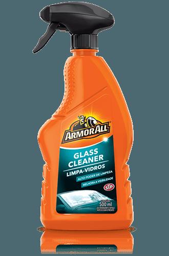 GLASS CLEANER LIMPA VIDROS ARMORALL