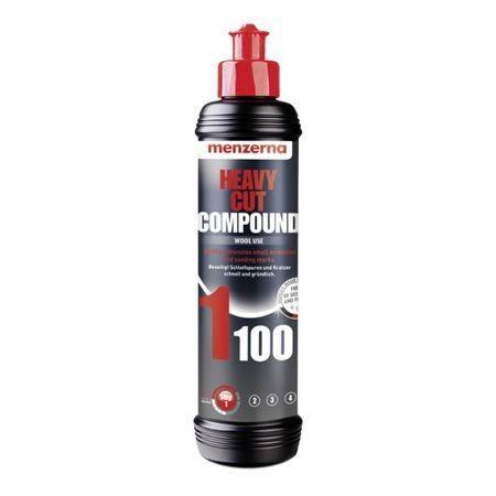 HEAVY CUT COUMPOUND 1100 250ML