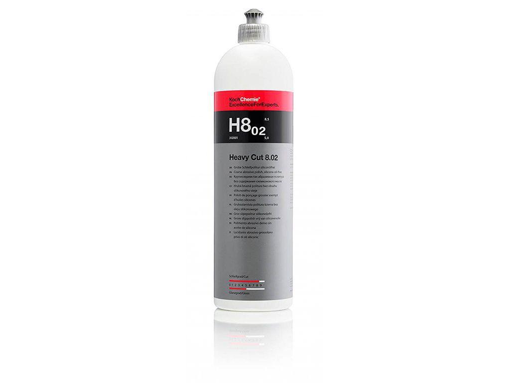 HEAVY CUT H8.02 1L