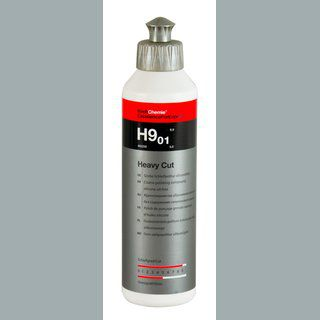 HEAVY CUT H9.01 - 250 ML