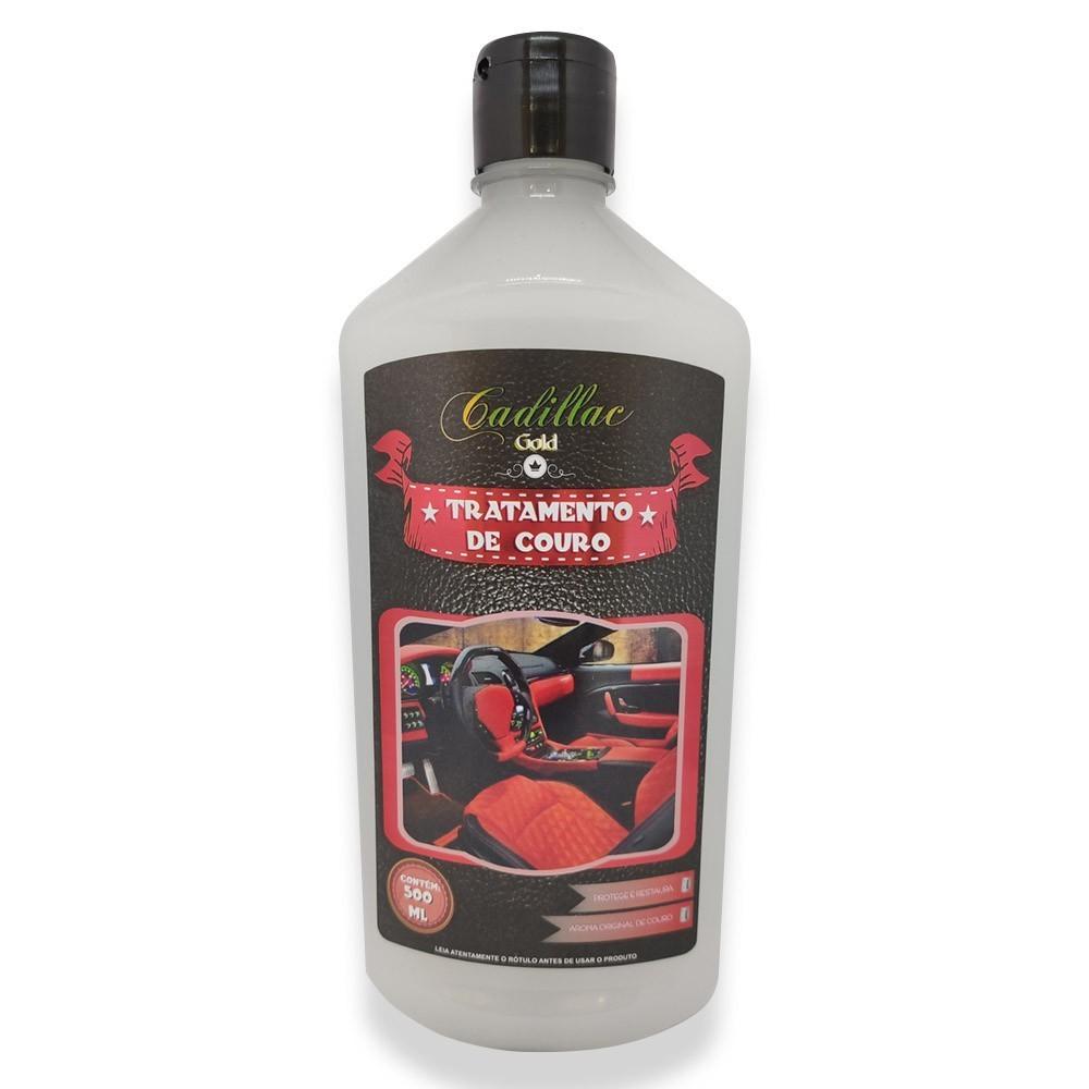 Hidratante de Couro Cadillac - 500ML
