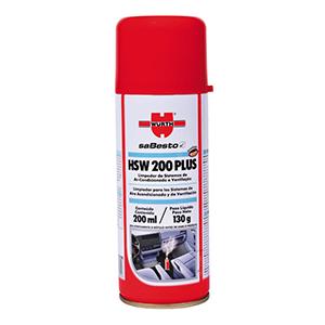 HSW 200 PLUS GRANADA LIMA LIMAO 200 ML