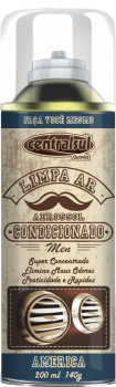 LIMPA AR CONDICIONADO AMERICA 200ml/140g