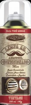 LIMPA AR CONDICIONADO VINTAGE 200ml/140g