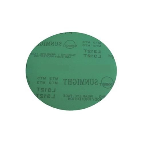 "LIXA DISCO 127MM GRAO 2000 S/FURO FILM DISC SUNMIGHT 5"""