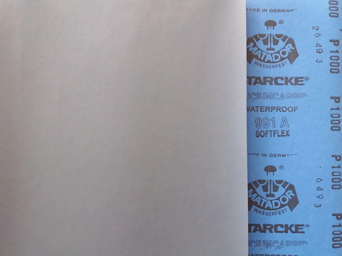LIXA FOLHA GRAO 1000 STARCKE