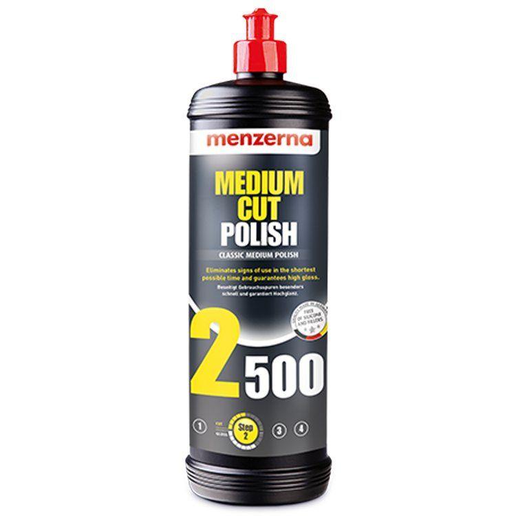 MEDIUM CUT POLISH - PF2500 1L