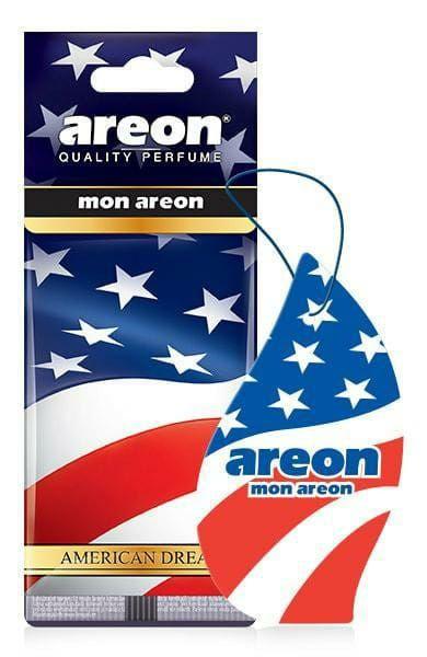MON AREON AMERICAN DREAM