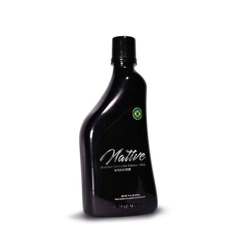 NATIVE CLEANER WAX 473ML