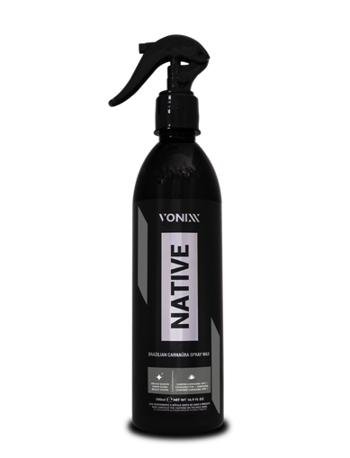 NATIVE SPRAY WAX 500ML