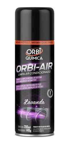 ORBI AIR - LAVANDA - 200ML / 140G