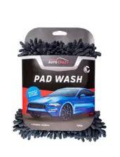 PAD WASH AUTO CRAZY