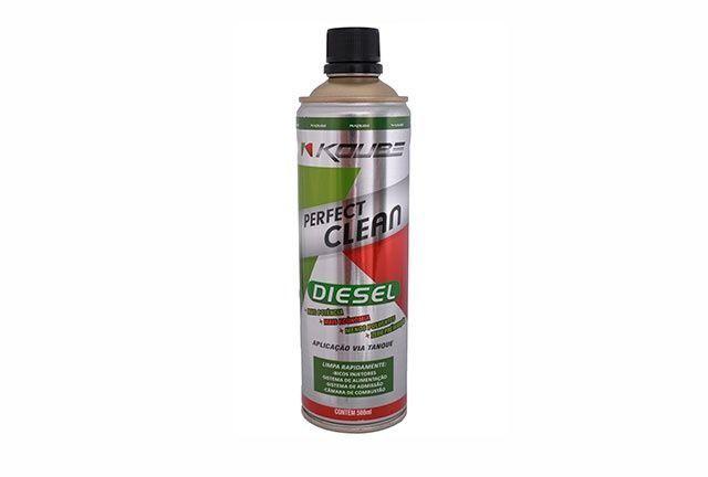 Perfect Clean Via Tanque Diesel