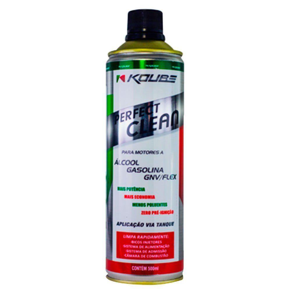 Perfect Clean Via Tanque Flex 500ml