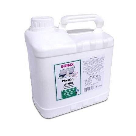 PLASTIC CLEANER SONAX 5L