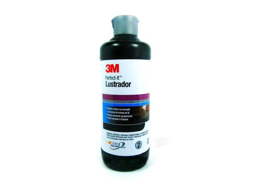 PN06064 LIQUIDO LUSTRADOR 500 ml PERFECT-IT