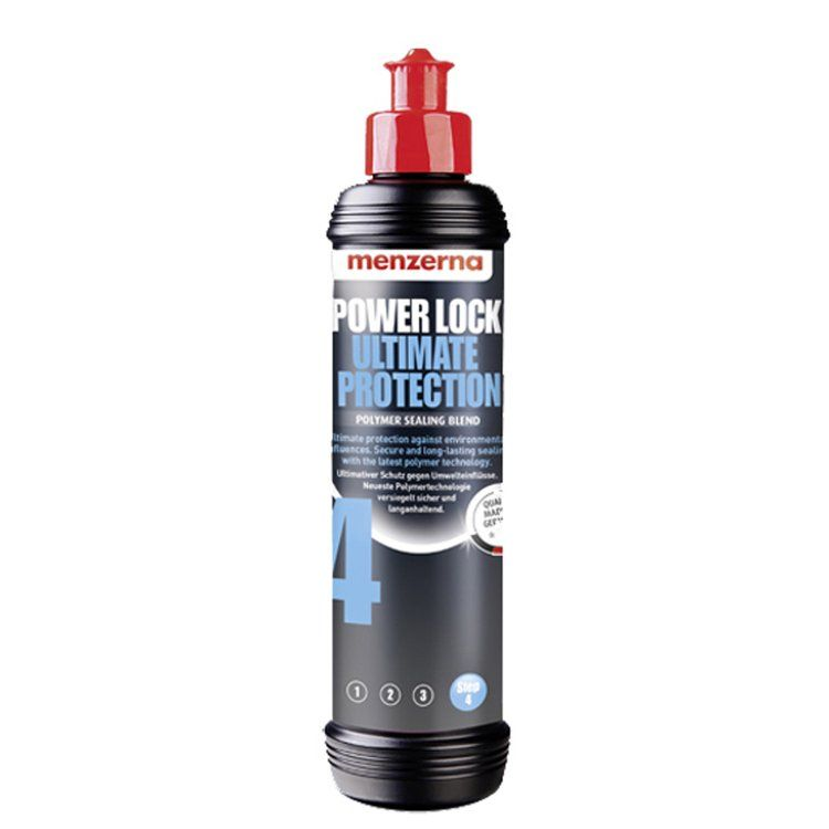 POWER LOCK ULTIMATE PROTECTION 250ML