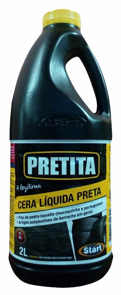 PRETITA 2L CERA LIQUIDA