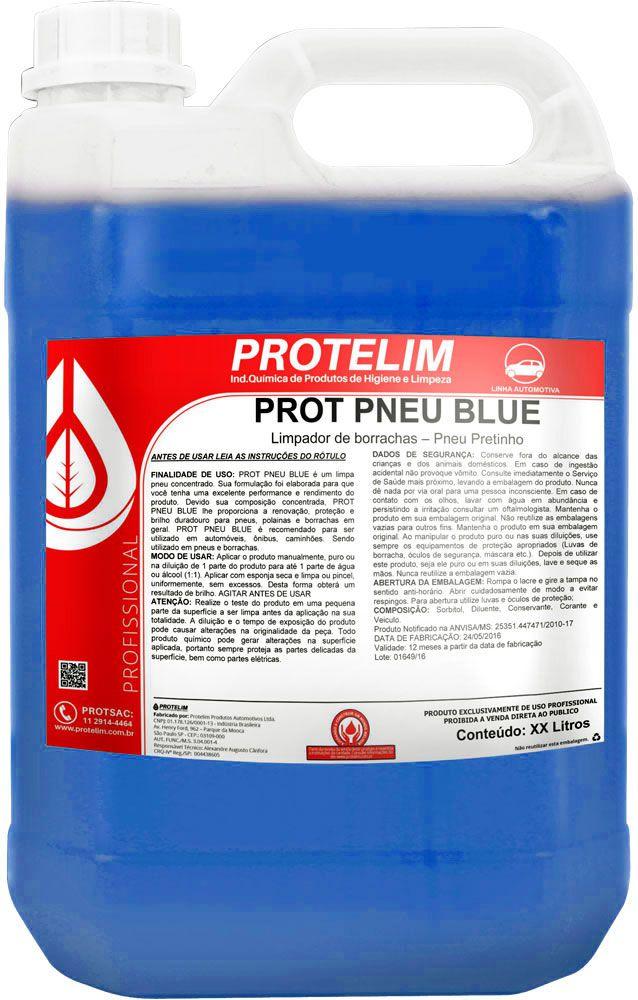 PROTELIM PROT-PNEU BLUE GALÃO 5LT